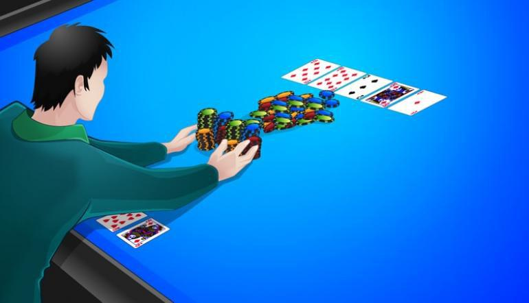 A arte de apostar
